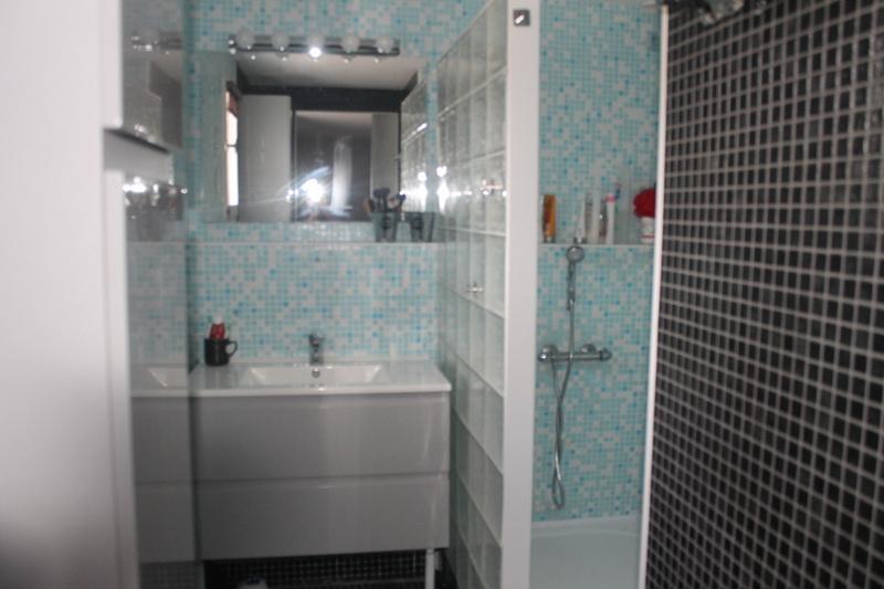Salle d'eau ( suite parentale)