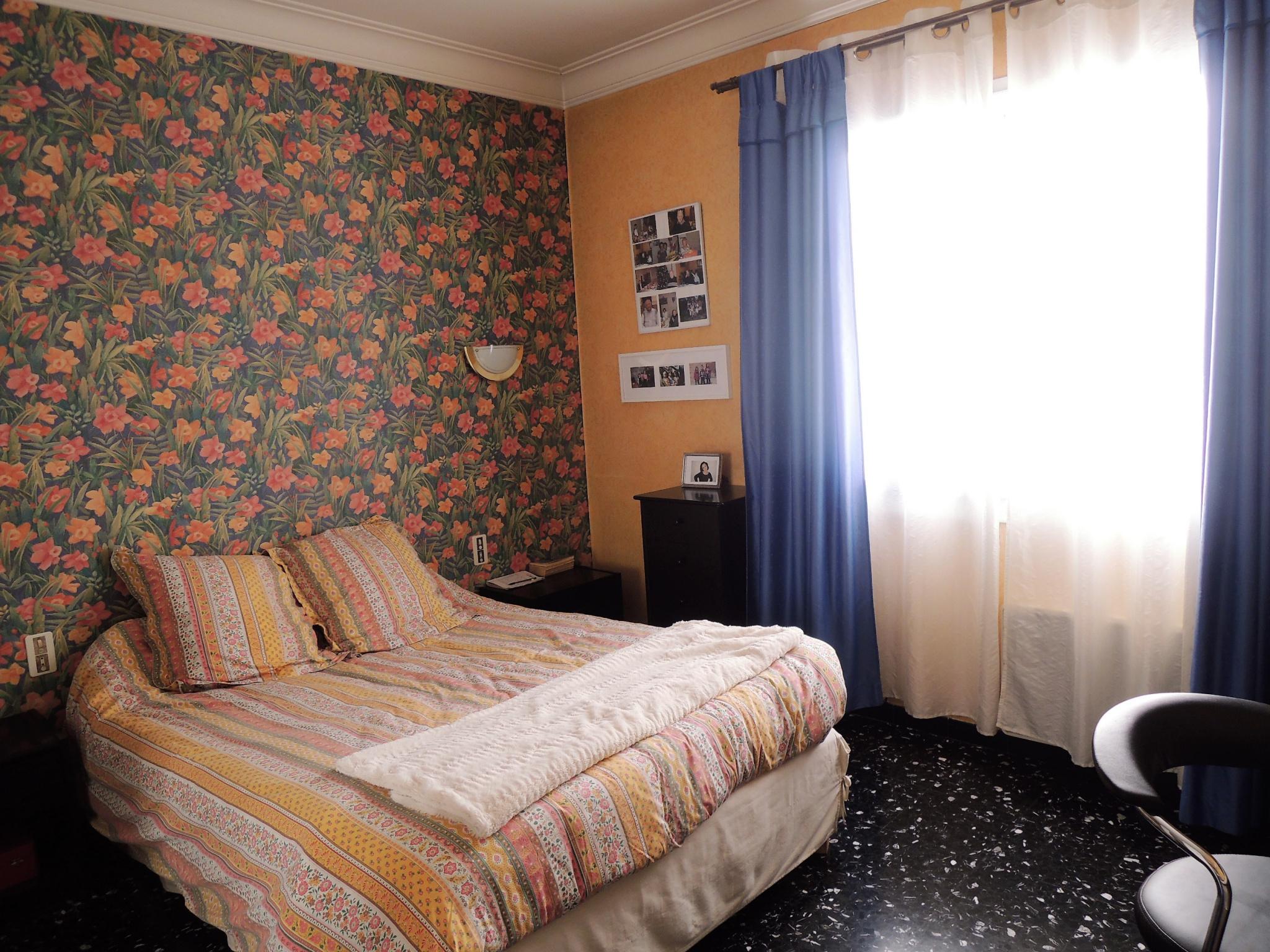 Chambre de 14 m²